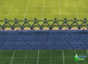 Download Recinto stone the sims 4